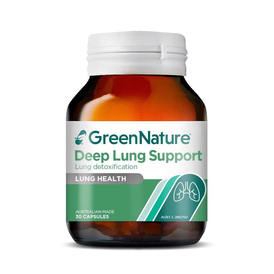 DeepLungSupport-greennature